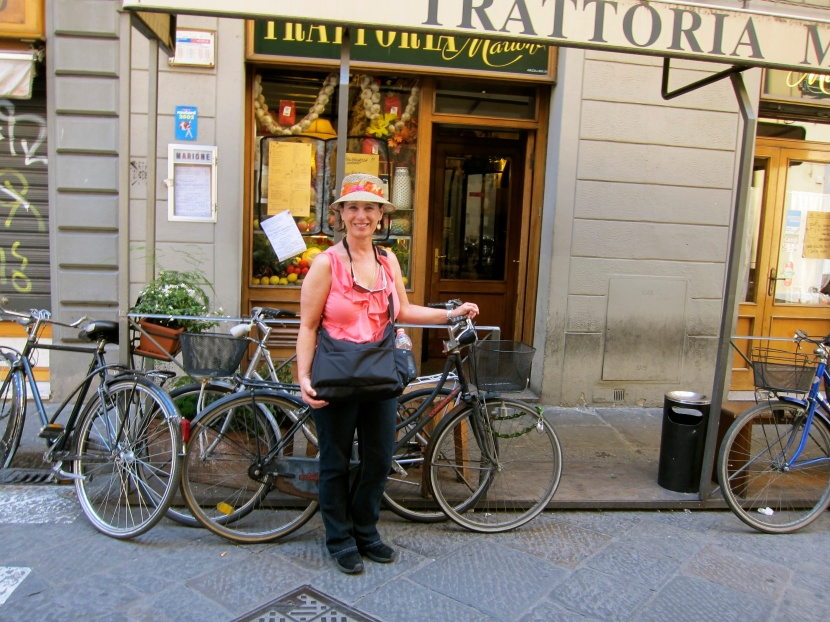My Love Affair with Italy