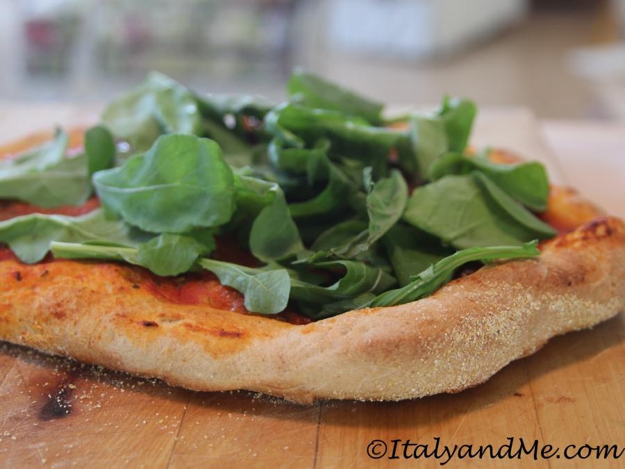 Pizzaiandme