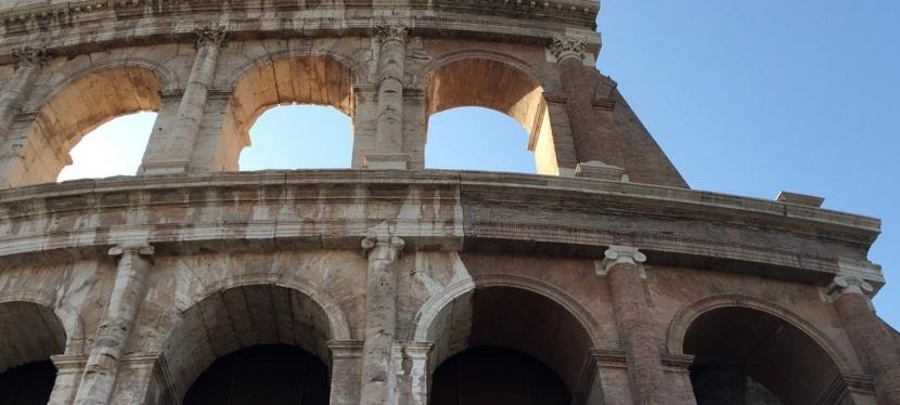 Roma. Roma. Roma
