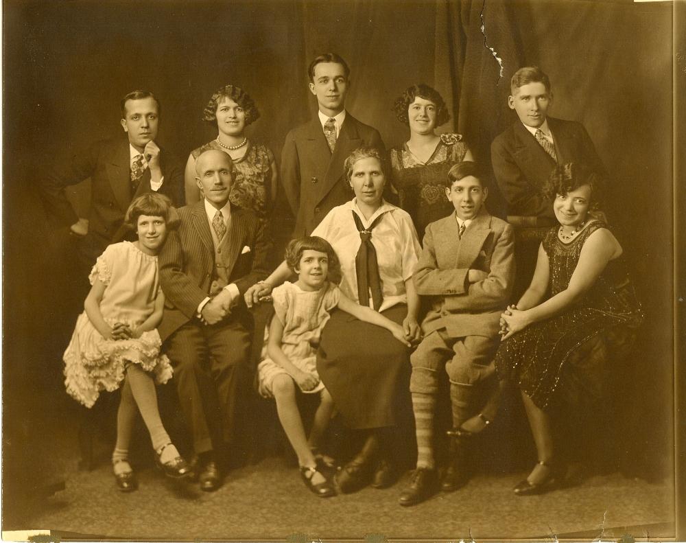 The Bavetta Family